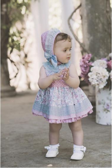 Los vestidos con braga y capota más bonitos de Chic&Chic