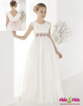 Imagenes de vestidos de comunion de nina