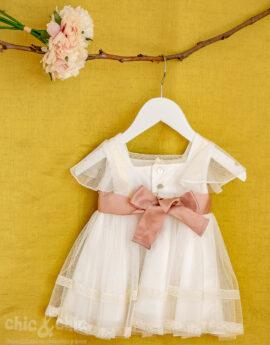 Vestidos De Bautizo Para Bebe Nina Online