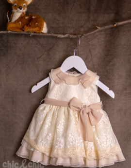 auténtico auténtico gran selección niño Vestidos de bautizo para bebé niña online