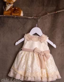 f51b1781566a Vestidos de bautizo para bebé niña online