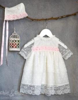 Vestidos De Bautizo Para Bebé Niña Online