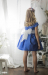 Ania azulon espalda