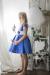 Ania azulón lateral