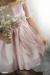 Alaya rosa detalle falda