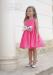 Vestido 311424 Color Fresa (1-12 Años)