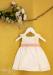 Vestido de ceremonia 311211 bebe lino-algodon. (6m-18m). (Copiar)