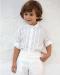 Conjunto de niño 311597C. (Tallas 1-12 Años)