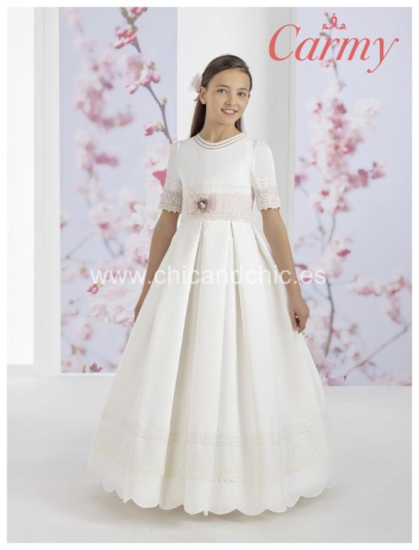 Vestido de comunión 1315.