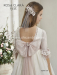 chic-and-chic-comunion-niña-rosa clara-R 320-E