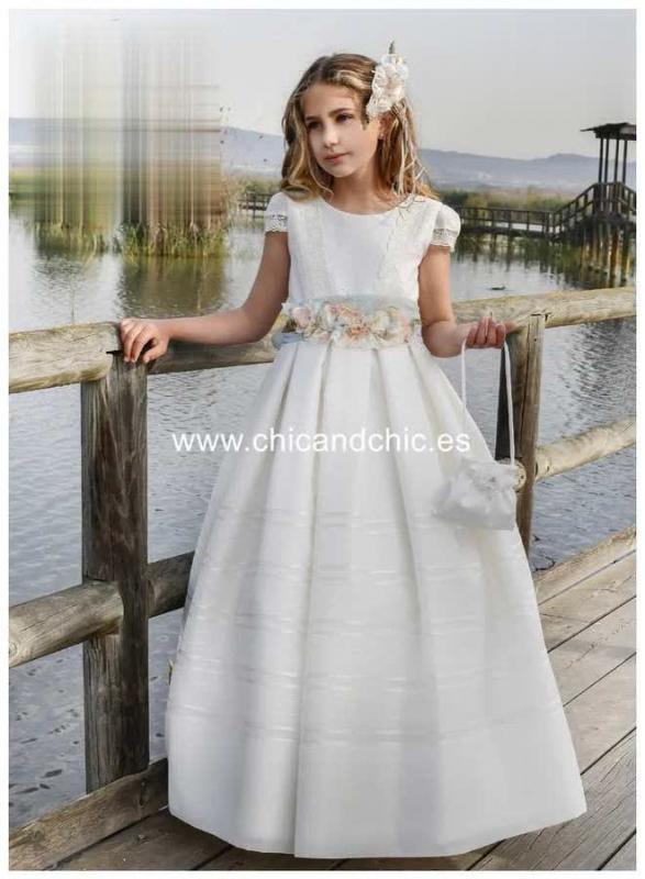 Vestido de comunión  226405