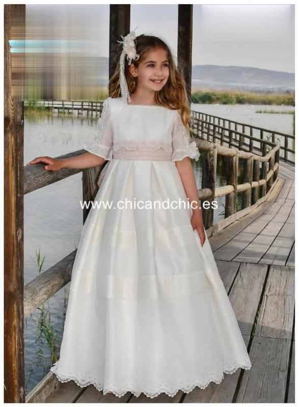 Vestido de comunión  226408