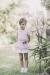 Conjunto de blusa y falda en rosa. (4-12 años)