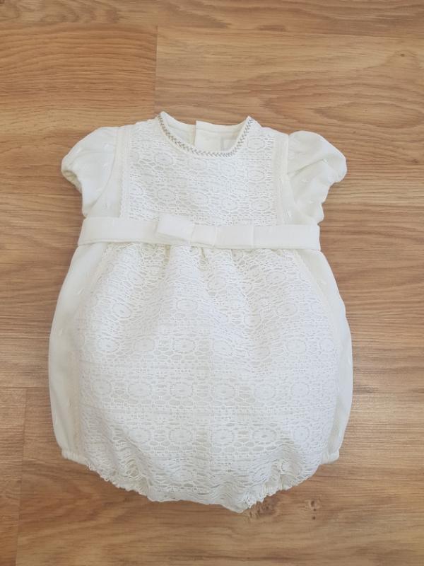 Ranita bebe crochet