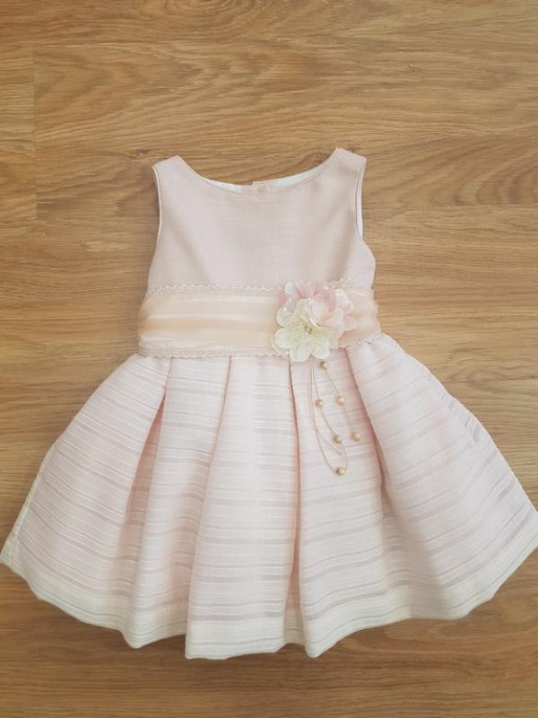 Vestido 1140800 Rosa (3-10 Años)